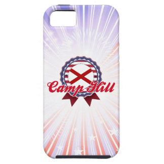 Camp Hill, AL iPhone 5 Case-Mate Protectores