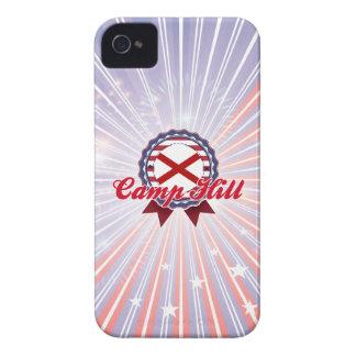 Camp Hill, AL iPhone 4 Case-Mate Carcasas