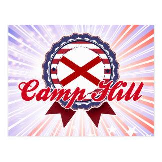 Camp Hill, AL Postales