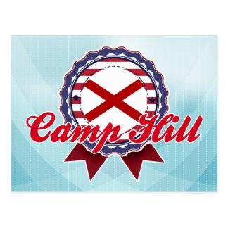Camp Hill, AL Tarjetas Postales