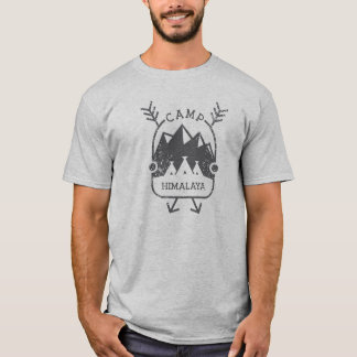 Camp Himalaya T-Shirt