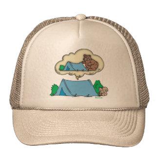CAMP-imagine Trucker Hat