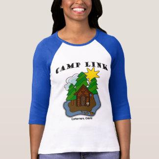 Camp Link 2010 T-Shirt
