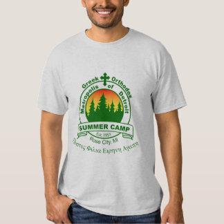 Camp Logo T T-Shirt