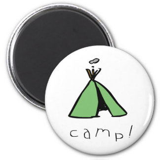 camp magnet
