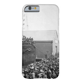 Camp Merritt, Cal_War Image Barely There iPhone 6 Case