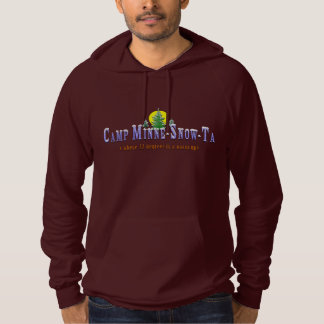 Camp Minne-Snow-Ta 32 Degrees Hoodie