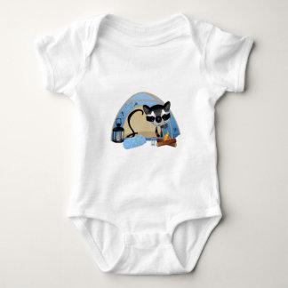 Camp Mischief Raccoon S T Shirt