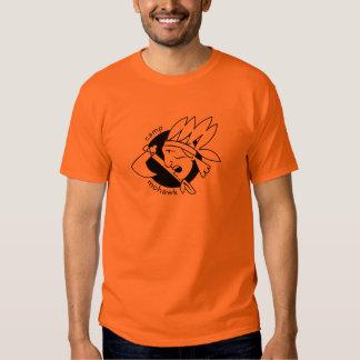 Camp Mohawk Shirt