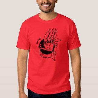 Camp Mohawk T Shirt
