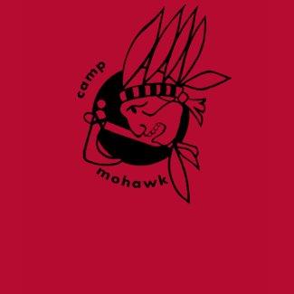 Camp Mohawk Shirt shirt