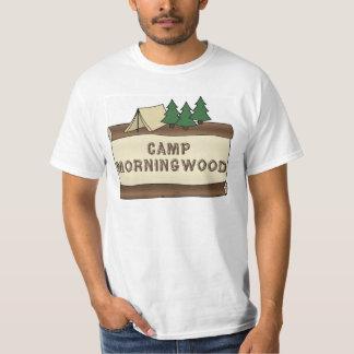 Camp Morningwood T-Shirt