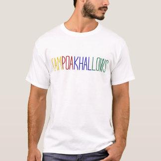 Camp Oak Hallows gear T-Shirt
