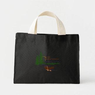 Camp Onomatopoeia Beach Bag