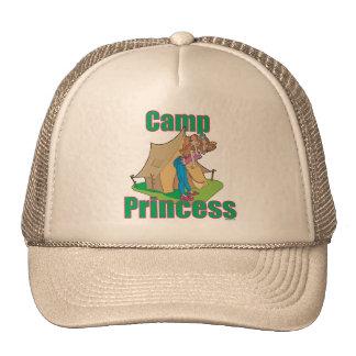 CAMP-Princess Trucker Hat
