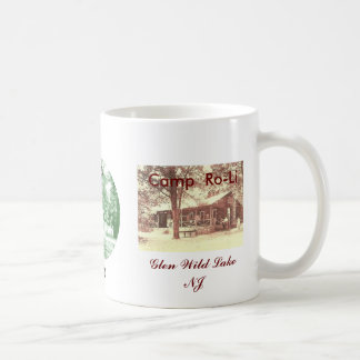 Camp Ro-Li Coffee Mug