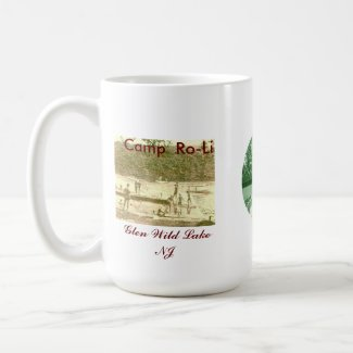 Camp Ro-Li mug