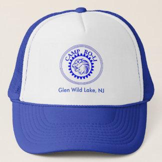 Camp Ro-Li Trucker Hat