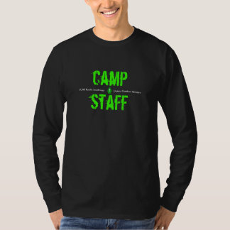 Camp Staff T-Shirt