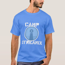 Camp Streamix Counciler Shirt