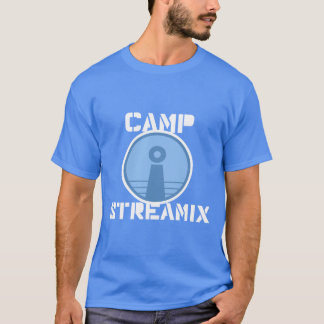 Camp Streamix Counciler Shirt