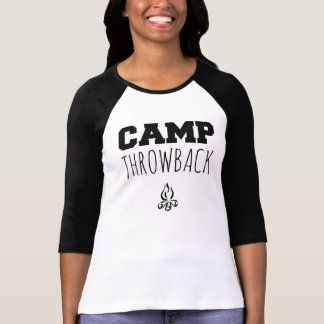 Womens Camp Shirt