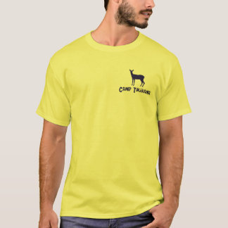 Camp Tikihama T-Shirt