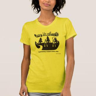 Camp WanaBeerEh T-Shirt