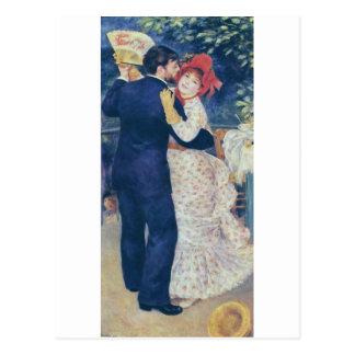 Campagne del la del à de Pierre-Auguste Renoir - Tarjetas Postales