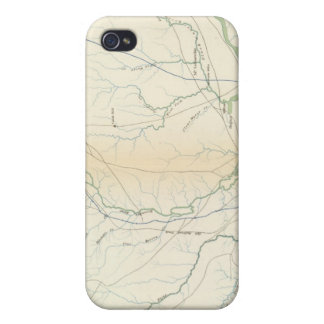 Campaign, Army W Miss iPhone 4 Cases