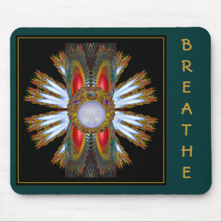 Campaign for Breathing Series Mouse Pad