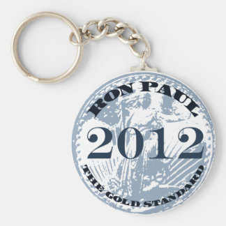 CAMPAIGN FOR LIBERTY BASIC ROUND BUTTON KEYCHAIN