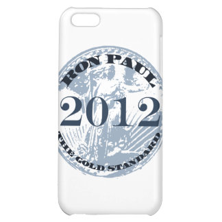 CAMPAIGN FOR LIBERTY CASE FOR iPhone 5C