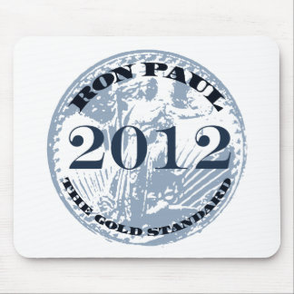 CAMPAIGN FOR LIBERTY MOUSE PAD