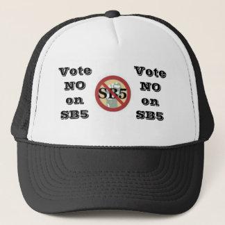 Campaign Hat SB5