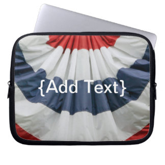 Campaign Computer Sleeve
