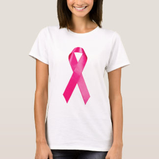 Campaign of the Cancer of Breast T-Shirt