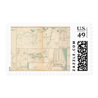 Campaign Sterling Price Stamp