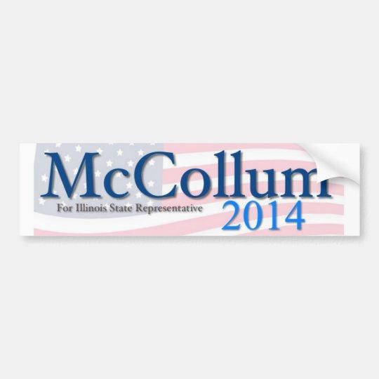 Campaign Sticker