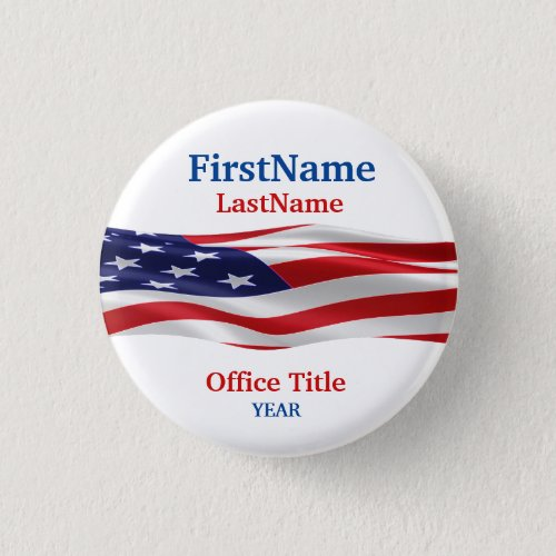 Campaign Template Pinback Button