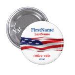 Campaign Template Pinback Button