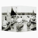 Campamento de verano para hombre joven 1925