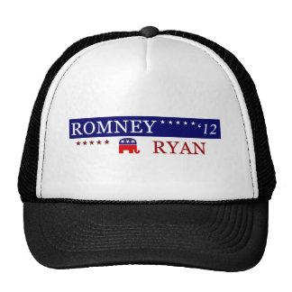 Campaña 2012 de Romney Ryan Gorros