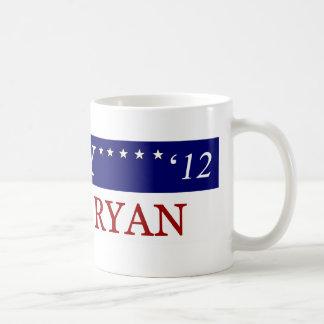 Campaña 2012 de Romney Ryan Taza Clásica
