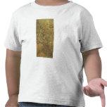 Campaña de Atlanta - mapa panorámico de la guerra Camiseta