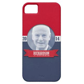 CAMPAÑA DE DENNIS RICHARDSON iPhone 5 CARCASAS
