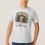 Campaña de John Quincy Adams 1824 Camisas