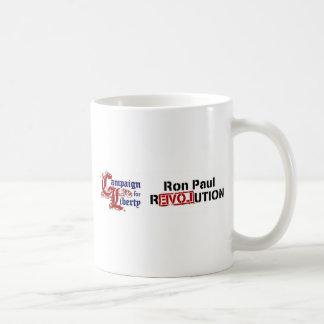 Campaña de Ron Paul para la revolución de la Taza Clásica