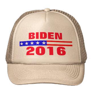 Campaña electoral de presidencial de Biden 2016 Gorro De Camionero