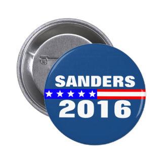 Campaña electoral de presidencial de las pin redondo de 2 pulgadas